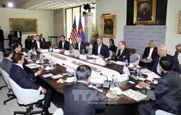 """Lãnh đạo ASEAN - Hoa Kỳ ra """"Tuyên bố Sunnylands"""""""
