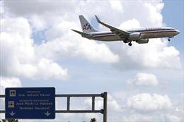 Cuba - Mỹ tái lập đường bay thẳng