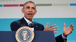 Tuyên bố chung Hội nghị Cấp cao Đặc biệt ASEAN-Hoa Kỳ