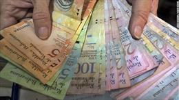 Venezuela phá giá đồng nội tệ