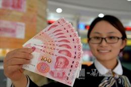 """""""Mở van"""" tín dụng - rủi ro tiềm ẩn của các ngân hàng Trung Quốc"""