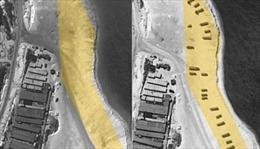 Trung Quốc xác nhận triển khai vũ khí ở đảo Phú Lâm