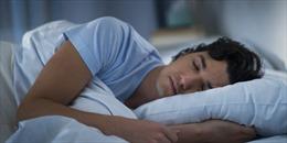 Không ngủ đủ giấc có thể bị béo phì