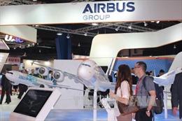Kinh tế suy thoái, nhu cầu mua máy bay giảm mạnh