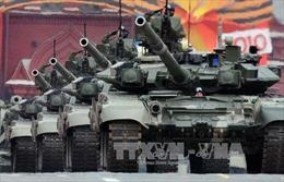 Nga phát triển các vũ khí thế hệ mới