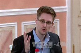 Snowden nêu điều kiện để quay về Mỹ