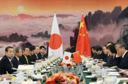 Nhật-Trung nối lại giao lưu Quốc hội sau nhiều năm gián đoạn