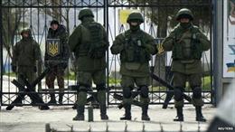 """Kiev tiết lộ bị Mỹ, Đức chỉ đạo """"đứng im"""" nhìn Crimea sáp nhập vào Nga"""