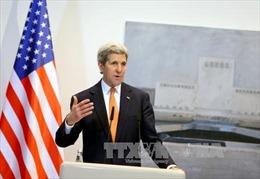 Giới chức cấp cao Mỹ phản đối Trung Quốc quân sự hóa Biển Đông