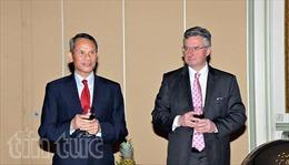 Nhóm nghị sĩ hữu nghị châu Âu tăng cường quan hệ với Việt Nam