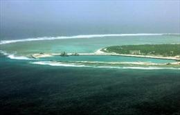 Báo Đức chỉ trích Trung Quốc gây gia tăng căng thẳng ở Biển Đông