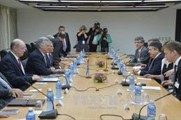 Cuba và EU ấn định thời điểm nối lại đàm phán