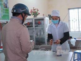 Sau ca tử vong đầu tiên, nhu cầu tiêm vắcxin viêm não tăng đột biến