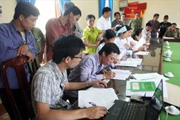 Thái Nguyên kêu gọi chung tay giảm nghèo