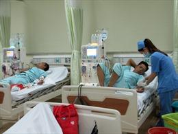 Bệnh nhân được lợi khi tăng viện phí