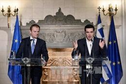 EC tìm kiếm sự đồng thuận về người di cư của các nước Tây Balkan