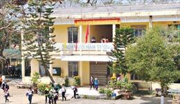 Hiệu quả bước đầu của mô hình trường học mới ở Quảng Ngãi