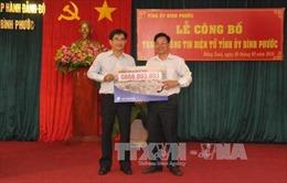 Tỉnh ủy Bình Phước lập đường dây nóng tiếp dân