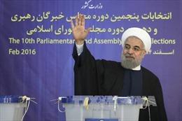 Kết quả bầu cử và cán cân quyền lực tại Iran