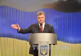 Khủng hoảng chính trị mới đẩy Ukraine tới bờ vực hỗn loạn