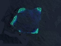 Mỹ phản đối Trung Quốc đe dọa tàu cá ở Biển Đông