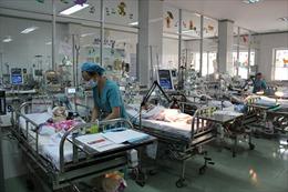 Nâng cao năng lực mổ tim bẩm sinh tại BV Nhi Đồng I