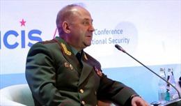 Tướng tình báo Sergun có thể bị sát hại