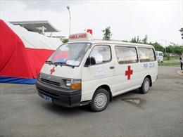 Phát triển hệ thống cấp cứu ngoại viện