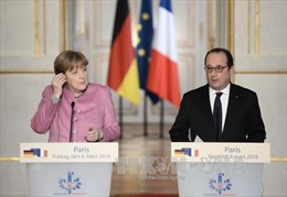 EU ra lộ trình khôi phục Schengen