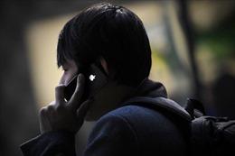 """Tội phạm """"tin dùng"""" iPhone hơn"""
