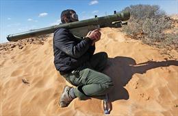 """Saudi Arabia cấp tên lửa cho phiến quân Syria """"săn"""" máy bay Nga"""