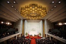 Chile hoãn xem xét thông qua TPP