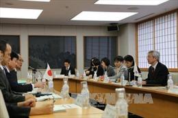 """Nhật Bản bác đánh giá của LHQ về vấn đề """"phụ nữ mua vui"""""""