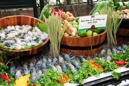 Hành trình ẩm thực Thái tại Windsor Plaza
