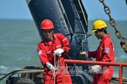 Đề nghị Trung Quốc phối hợp tìm kiếm ngư dân tàu cá Khánh Hòa bị chìm