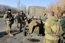 Quân đội Ukraine đã sẵn sàng giành Crimea?