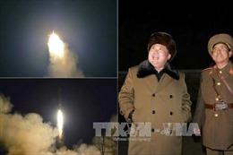 Triều Tiên sẽ đáp trả cuộc tập trận Hàn - Mỹ