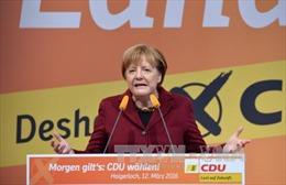 """AfD tạo nên """"cơn địa chấn"""" tại cuộc bầu cử ở Đức"""
