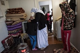 IS dùng thuốc tránh thai để duy trì nguồn nô lệ tình dục
