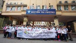 Khơi dậy tình yêu với khoa học trong học sinh tiểu học
