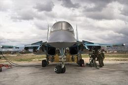 Nga vừa rút lực lượng, khủng bố tại Syria tuyên bố phản công
