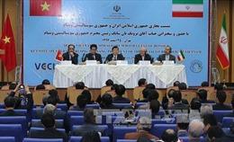 Chủ tịch nước dự Diễn đàn Doanh nghiệp Việt Nam – Iran