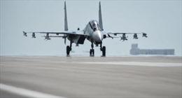 Nhóm máy bay Nga tiếp theo rời căn cứ Hmeymim
