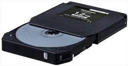 """Lưu trữ """"khủng"""", chi phí giảm nhờ thiết bị lưu trữ dữ liệu trên đĩa blu-ray"""