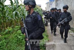 Indonesia tiêu diệt 2 phần tử cực đoan người Trung Quốc