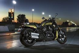 """Cơ hội sở hữu mô tô Harley-Davidson """"trong tầm tay"""""""