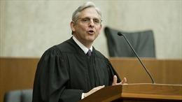 Tổng thống Mỹ đề cử thẩm phán Tòa án Tối cao