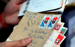 Những cánh thư của cha