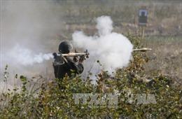 Nga cảnh báo Ukraine sử dụng giải pháp quân sự tại Donbass