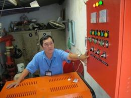 TP Hồ Chí Minh: Nhiều giải pháp đảm bảo cung ứng điện và phòng cháy chữa cháy